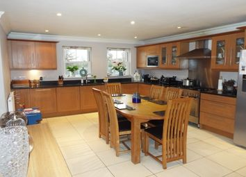 Thumbnail 5 bed detached house to rent in Cossington Close, Cottenham, Cambridge
