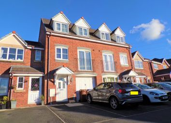 Thumbnail 3 bed town house for sale in Clayton Way, Clayton Le Moors