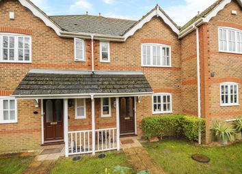 Thumbnail 3 bedroom terraced house to rent in Chobham Road, Sunningdale