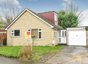 Thumbnail 2 bed detached bungalow for sale in South Street, Middle Barton, Middle Barton, Chipping Norton