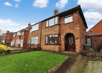 Thumbnail 3 bed property for sale in Mather Rd, Birkenhead, Prenton