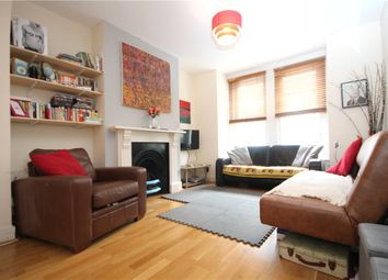 Thumbnail 3 bed property to rent in Felix Road, Ealing, London