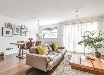 Thumbnail 3 bed terraced house for sale in Ascot, Berkshire