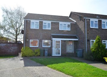 Thumbnail 1 bed property for sale in Desmond Drive, Old Catton, Norwich