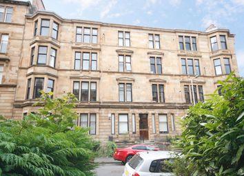 Thumbnail 2 bed flat for sale in Flat 2/1, 3 Mingarry Street, North Kelvinside, Glasgow