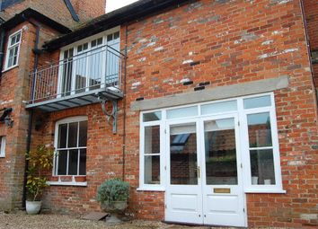 Thumbnail 2 bed semi-detached house for sale in Athenrye Court, Cumberland Street, Woodbridge