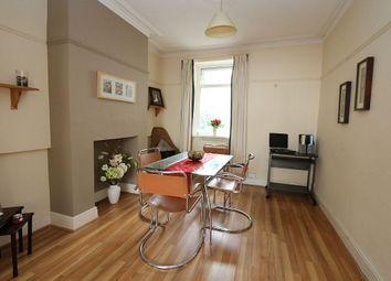 Thumbnail 3 bed terraced house for sale in Arran Street, Cardiff, Caerdydd
