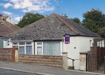 Thumbnail 2 bed semi-detached bungalow for sale in Hamilton Road, Gillingham