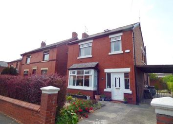 4 bed detached house for sale in Croston Road, Farington Moss, Leyland PR26