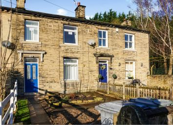 Thumbnail 2 bed terraced house for sale in Balme Road, Cleckheaton