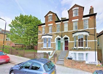 Thumbnail 3 bed flat to rent in Sunnyhill Road, Streatham Village, London