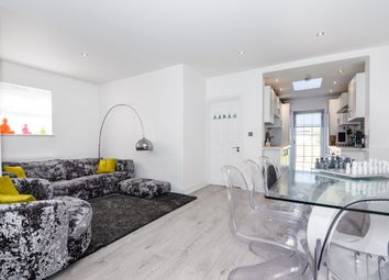 Thumbnail 2 bedroom flat for sale in Hallowell Road, Northwood