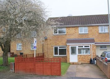 Thumbnail 3 bed property to rent in Shortridge Mead, Tiverton