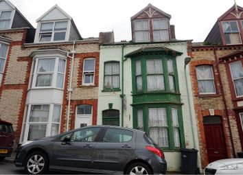 Thumbnail 4 bed terraced house for sale in Burrow Road, Ilfracombe