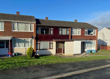 Thumbnail 3 bed terraced house for sale in Harrier Road, Haverfordwest