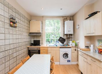 Thumbnail 4 bed flat to rent in Grange Street, Bridport Place, London
