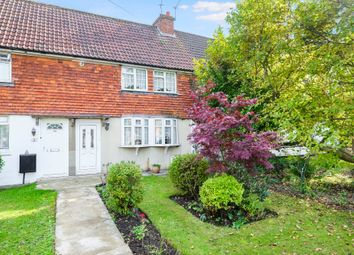 Thumbnail 3 bed terraced house for sale in Knockholt Road, Halstead, Sevenoaks