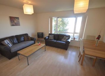 Thumbnail 3 bed flat to rent in Sugar Mill Square, Salford