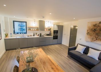 Thumbnail 2 bed flat to rent in Constance Green Court, Shoreditch