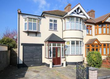 Thumbnail 4 bed property for sale in Blackbush Avenue, Chadwell Heath, Romford