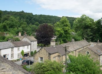 Thumbnail 2 bed cottage to rent in 1 The Nook, Stoney Middleton, Hope Valley