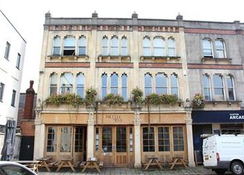 Thumbnail Pub/bar for sale in Nettle & Rye, 16 Kings Road, Clifton, Bristol