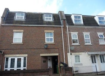 Thumbnail 2 bed flat to rent in Joseph Smitherson Court, 35-37 Claremont Road, Portsmouth