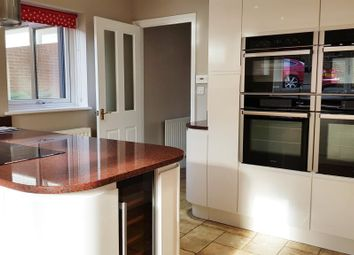 Thumbnail 4 bed detached house for sale in East Ilsley, Berkshire