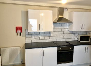 Thumbnail 5 bed shared accommodation to rent in 167 St Helens Avenue, Swansea