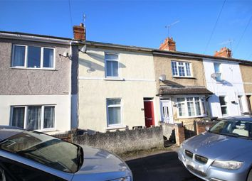 Thumbnail 2 bed terraced house for sale in Kitchener Street, Swindon