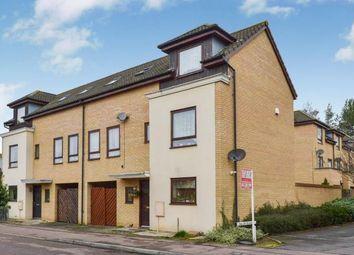 3 bed semi-detached house for sale in Howitt Drive, Bradville, Milton Keynes, Buckinghamshire MK13