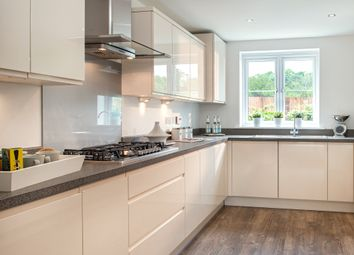 "Thumbnail 2 bed flat for sale in ""Locksbridge House"" at Park Prewett Road, Basingstoke"