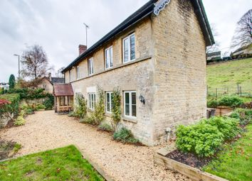 Thumbnail 4 bed detached house for sale in Cheltenham Road, Cirencester, Gloucestershire