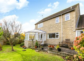 Thumbnail 3 bed detached house for sale in Manor Close, Minchinhampton, Stroud, Gloucestershire