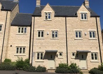 Thumbnail 3 bed property for sale in Middle Mead, Cirencester
