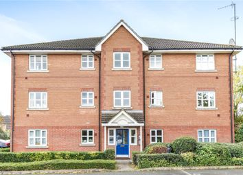 Thumbnail 2 bed flat for sale in Millennium Close, Uxbridge, Middlesex