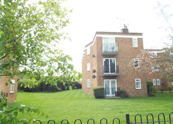 Thumbnail 3 bed flat for sale in Avon Road, Upminster, Essex