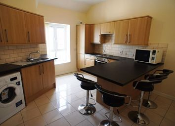 Thumbnail 3 bed flat to rent in Tudor St, Riverside, Cardiff