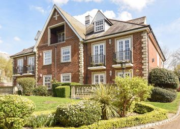 Thumbnail 2 bedroom flat for sale in Stanmore, Middlesex