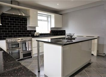 Thumbnail 3 bedroom detached house for sale in Birmingham Road, Meriden, Coventry
