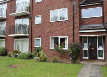1 bed flat for sale in St. Cuthberts Place, Darlington DL3
