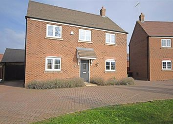 4 bed detached house for sale in Goldfinch Road, Leighton Buzzard LU7