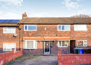 Thumbnail 3 bed terraced house for sale in Third Avenue, Stalybridge