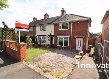 3 bed semi-detached house to rent in Woodhouse Road, Quinton, Birmingham B32