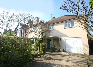 Thumbnail 4 bedroom detached house for sale in Harbord Road, Oxford