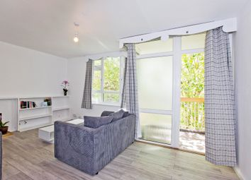 Thumbnail 3 bed flat to rent in Solby Street, East London
