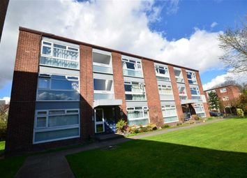 Thumbnail 1 bed flat to rent in Tintern Court, Tintern Avenue, West Didsbury, Manchester, Greater Manchester
