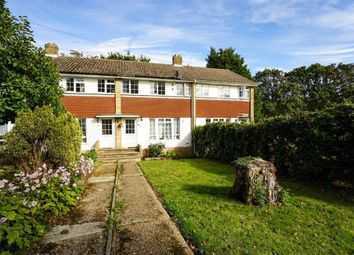 Towerscroft Avenue, St. Leonards-On-Sea, East Sussex TN37. 3 bed terraced house for sale