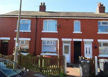 Thumbnail 3 bedroom property for sale in Coronation Crescent, Preston