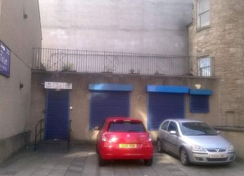 Thumbnail Retail premises for sale in 2 A Christie Street, Paisley